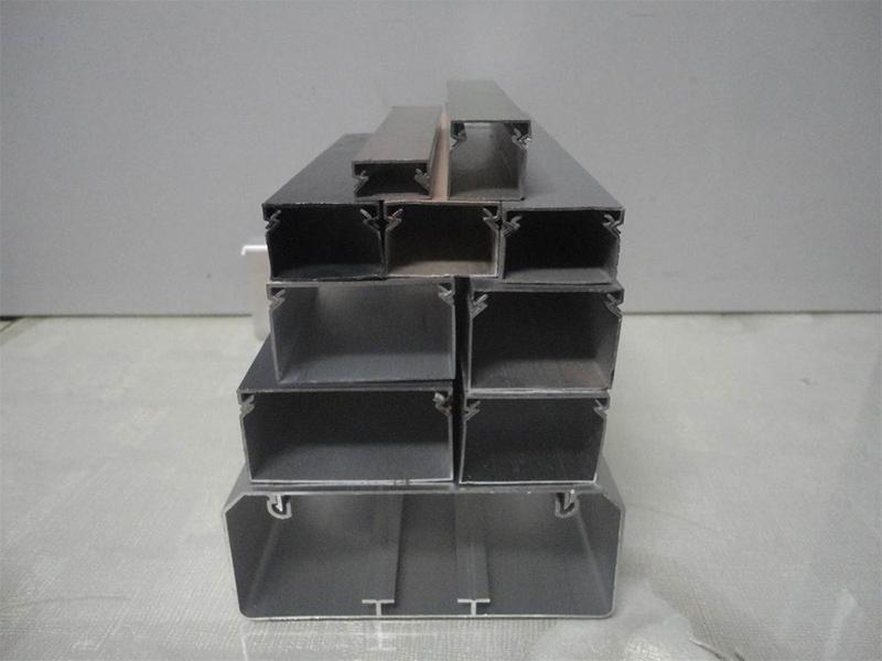 豐鎂鋁合金方線槽廠家直銷-品質鋁合金方線槽供應批發