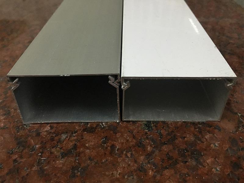 优惠的铝合金线槽_质量好的铝合金线槽供应商