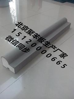 阜平聚苯板装饰线条厂家