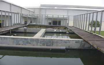 青山绿水环保管家_口碑好的污水处理设备提供商,污水治理