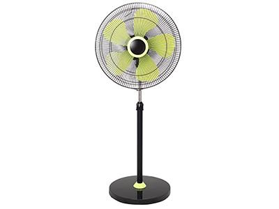 中国家用电风扇-[中山格惟电器]18寸-豪华电风扇_品质保证