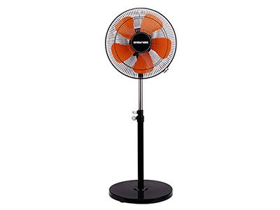 价格合理的家用电风扇,广东销量好的12寸小户型家用电风扇生产厂家