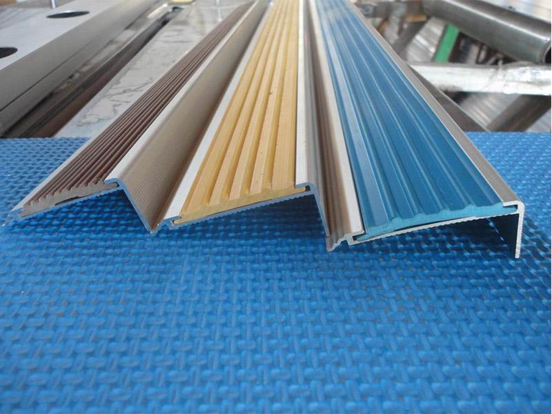 上海鋁合金踏步條供應-優良的鋁合金踏步條銷售