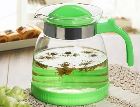 武汉哪里有供应划算的礼品花茶壶——划算的礼品花茶壶