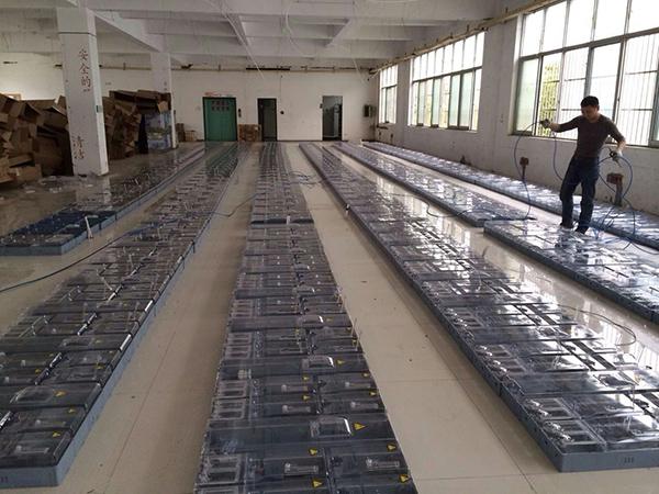 南昌优惠的透明环网柜透明分支箱哪里买-电表箱