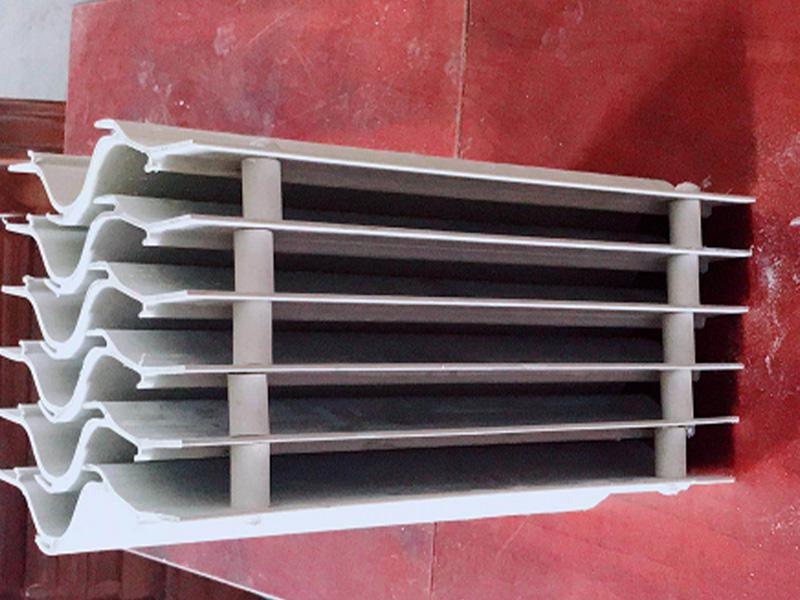 陆欧环保设备提供好的除雾器|玻璃钢除雾器价格