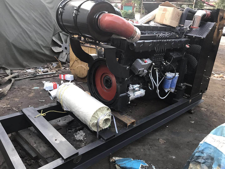 鄭州市租賃發電機|鄭州發電機廠家供貨
