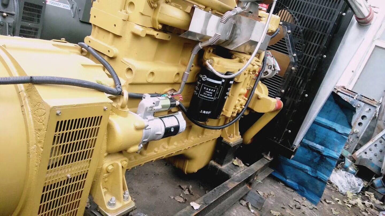 新郑市柴油发电机组租赁-超值的发电机郑州顺全机电设备供应