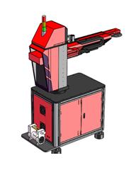 连云港冲压机械手-有品质的冲压机械手价格怎么样