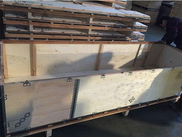快捷钢带箱专卖店_思亿包装制品提供安全的快捷钢带箱