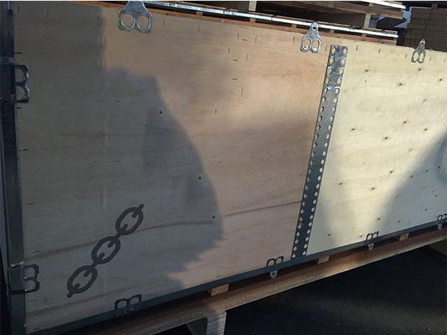 促销快捷钢带箱-规模大的快捷钢带箱公司