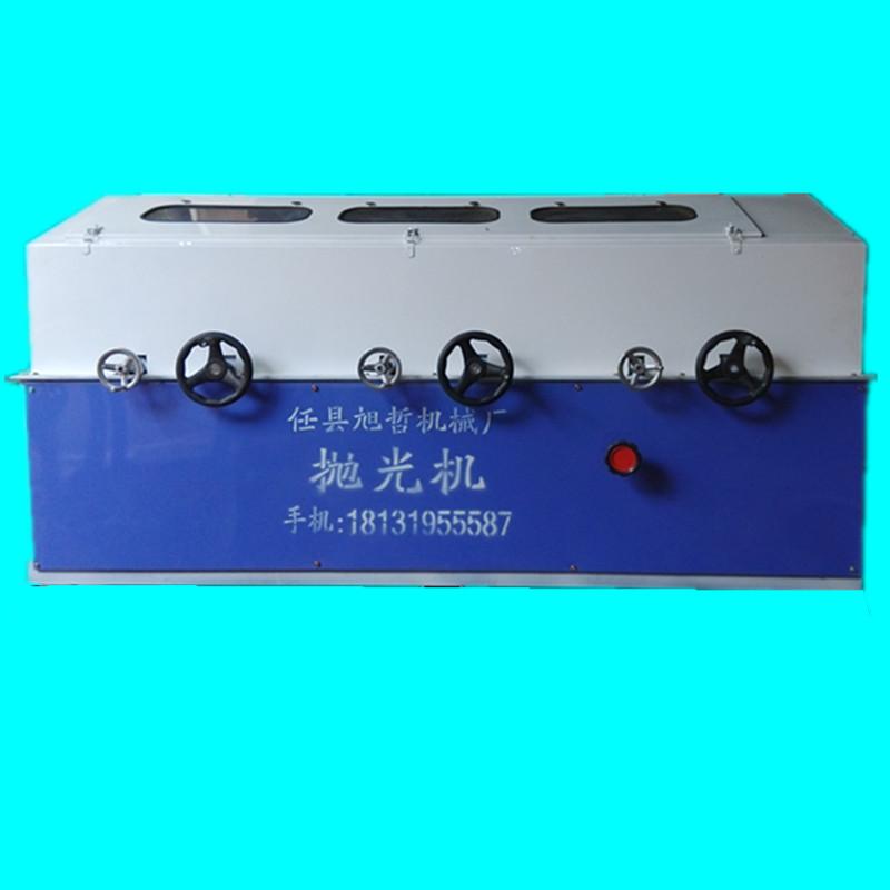 光洁度好的XZ-L3H外圆抛光机价格河北圆管抛光机