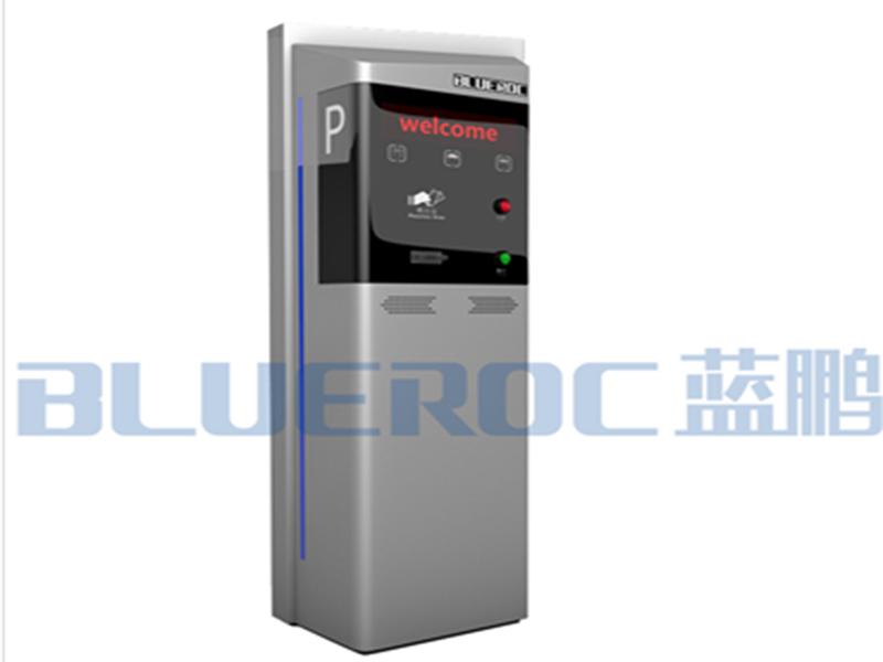 【蓝智电子】烟台停车场系统 烟台停车场系统安装 烟台蓝牙系统