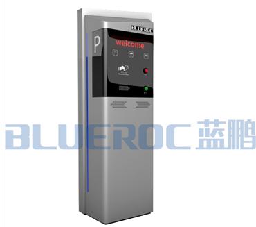 【蓝智】烟台停车场系统 烟台停车场系统安装