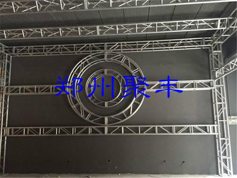 郑州铝合金舞台_量价从优|桁架多少钱一米销售
