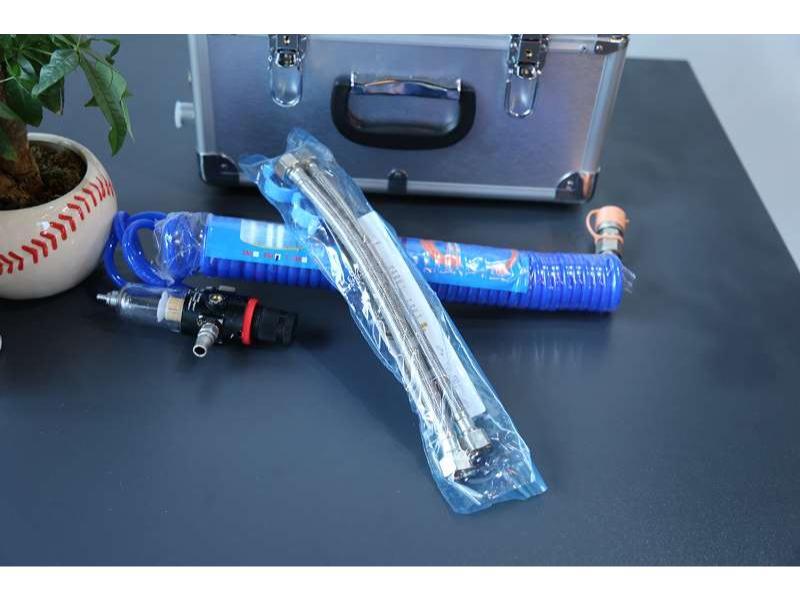 选购质量可靠的水管清洗配件就选美洁科技_水管清洗配件价位