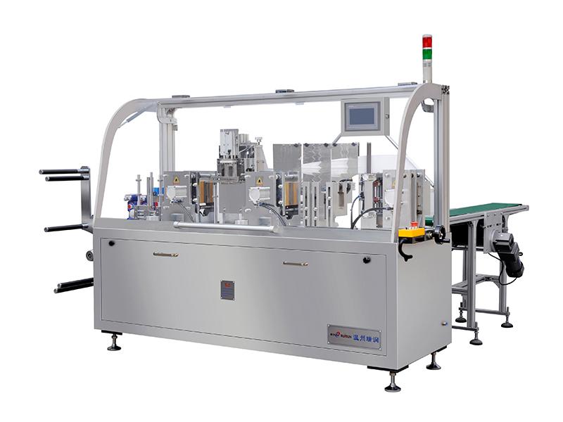 全自动湿巾包装机价格_瑞润机械质量可靠的RRW-250F全自动湿巾包装机出售