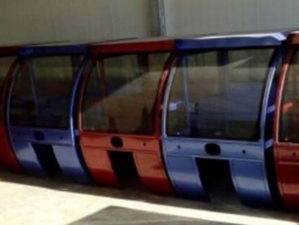 三轮车棚定制厂家推荐,河北电动三轮车棚批发
