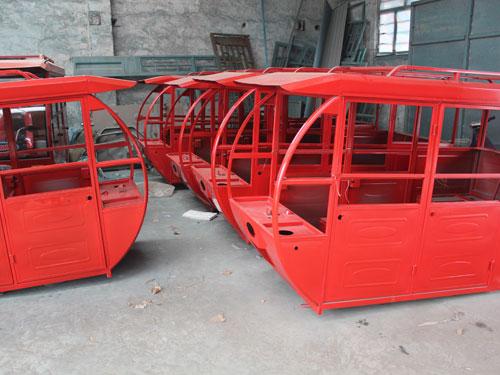三輪車棚批發廠家-供應實惠的三輪車棚