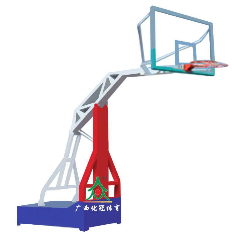 廣西籃球架-具有口碑的移動籃球架在哪有賣