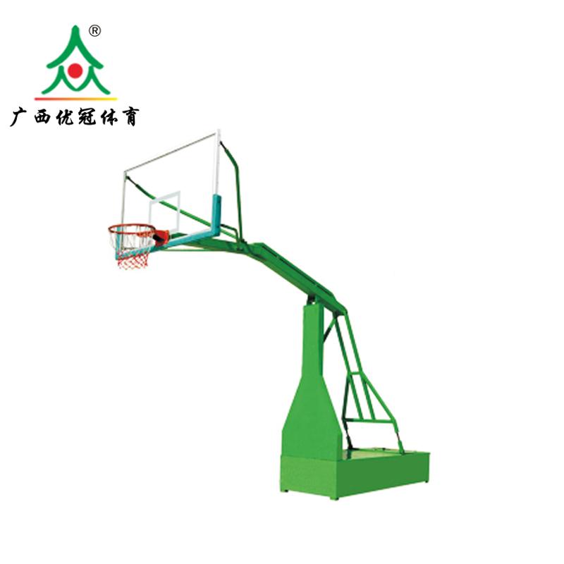 南宁哪里有供应优良的移动篮球架,广西电动液压篮球架