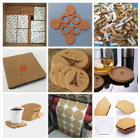 軟木墊片-專業生產各種軟木墊
