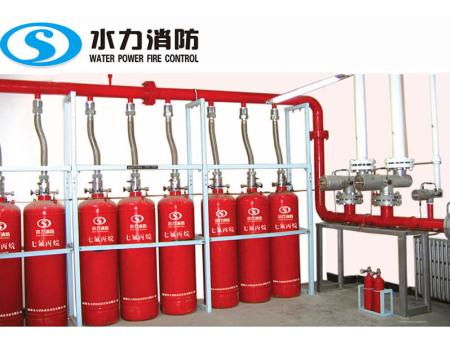 水力消防公司的消防器材品质怎么样|沈阳消防器材厂家