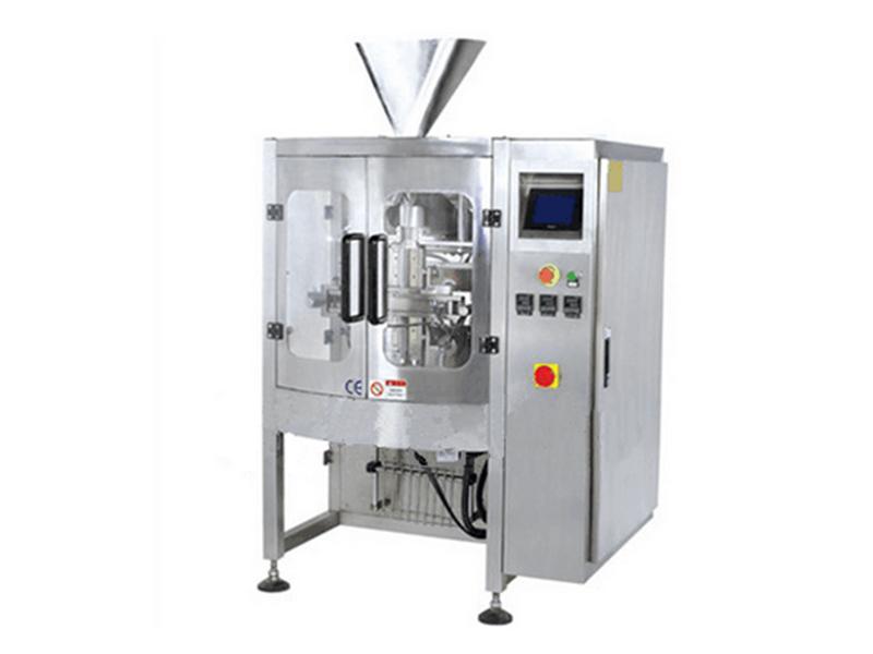 广州自动包装机多少钱——衡达机电供应厂家直销的立式自动包装机