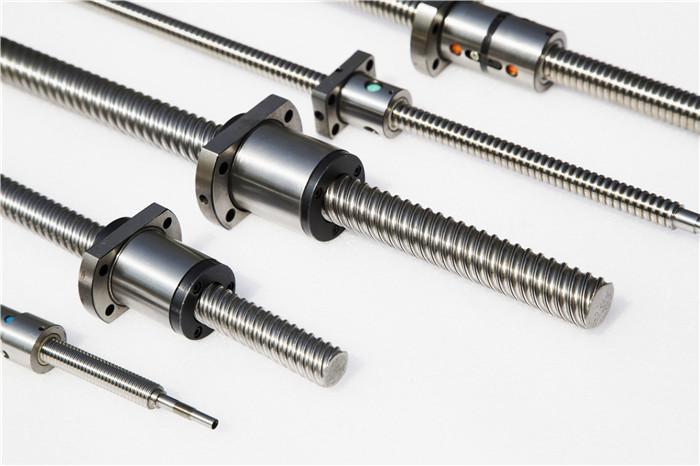 机械仪器-质量硬的滚珠丝杠副及配件在哪买