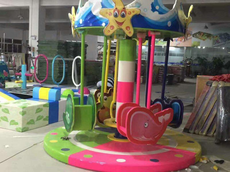 儿童乐园推荐-哪里有销售优质的儿童室内乐园