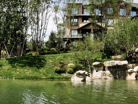 呼和浩特园林景观设计公司哪家口碑好,景观设计公司