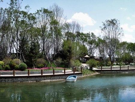 园林景观设计公司|辽宁服务周到的景观设计推荐