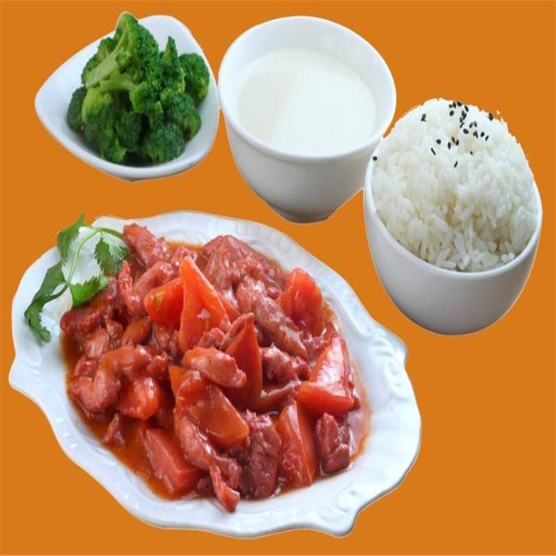 杭州快速便捷的食材配送-酒店食材配送招标