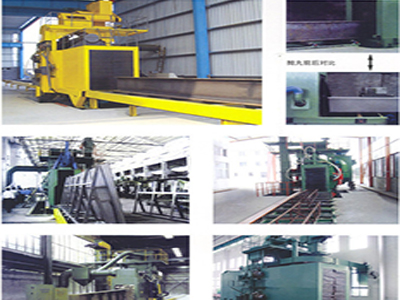 钢结构抛丸机代理,盐城钢结构抛丸机厂家直销