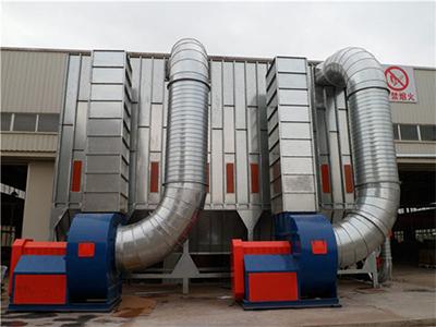 河南环保除尘器设备供应厂家-供应盐城优良环保除尘器设备