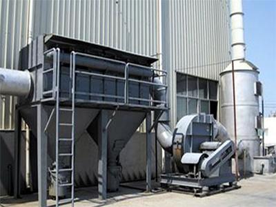 环保除尘器设备厂家-环保除尘器设备价格