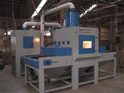 噴砂處理設備廠家推薦|江蘇銳達_噴砂處理設備價格