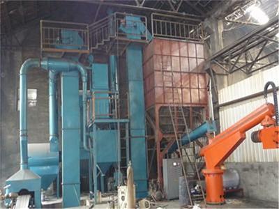 砂處理鑄造設備定制_砂處理鑄造設備專業廠家