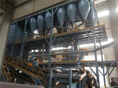 砂處理鑄造設備廠家推薦-砂處理鑄造設備多少錢一臺