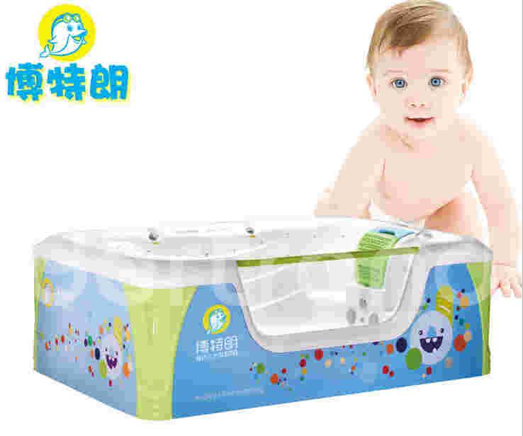 博特朗婴儿游泳池特点介绍_批发婴幼儿家庭游泳池