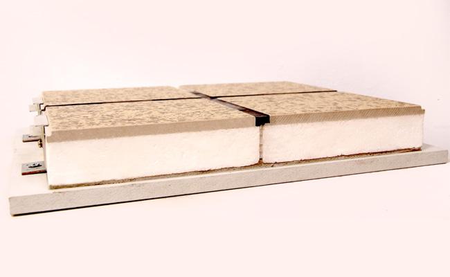 固原保溫裝飾一體板_供應寧夏質量好的保溫裝飾一體板