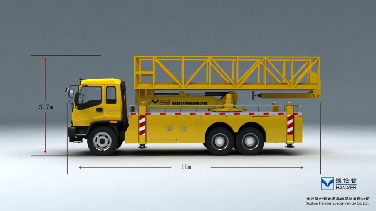 高的工业机械|高水平的工业三维动画策划出自艺源动画
