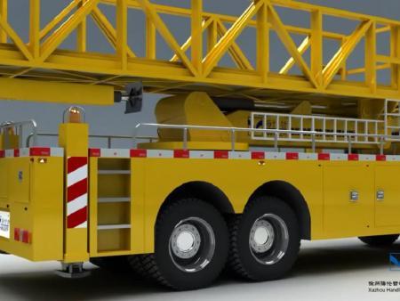 专业的工业三维动画策划服务商    |工业机械