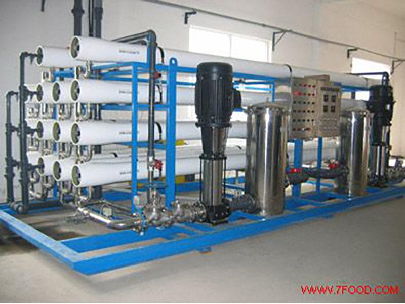 甘肃河水处理设备-兰州品牌好的水处理设备厂家