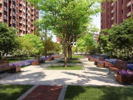 赤峰园林景观设计哪家专业_沈阳有口碑的景观设计公司推荐