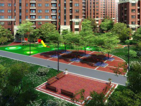 沈阳景观设计公司|可信赖的景观设计推荐