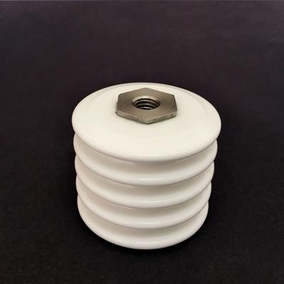 具有价值的绝缘陶瓷管-物超所值的耐热、高强大功率电阻器绝缘子精格特瓷供应
