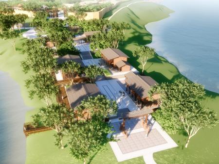 辽宁旅游区景观设计-超值的景观设计推荐沈阳源拓景观规划设计