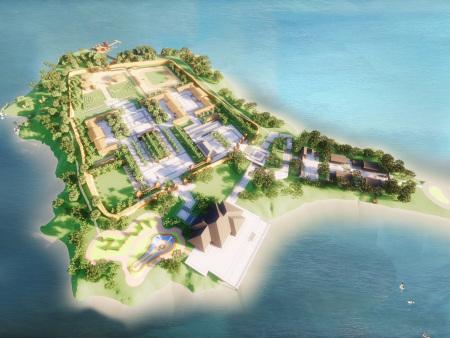 游乐园景观设计公司-景观设计公司哪家可靠