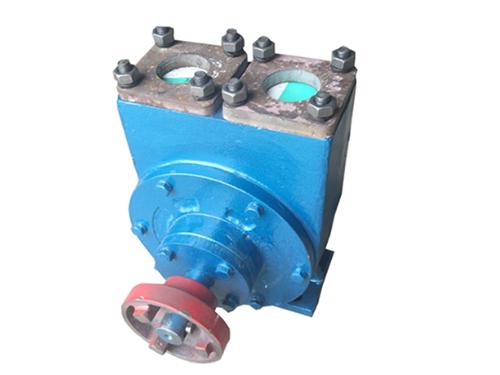 移动式叶片泵 信誉好的叶片泵供应商_永昌泵业
